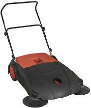 FSW80 Floor Sweeper 800mm - Sealey