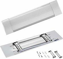 FTF 10W 1200LM LED Linear Batten Ceiling Tube