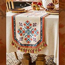 FTL&HONG American Light Luxury High-end Zen Table