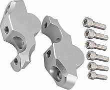 Ftory Motorcycle Mount Clamps - CNC Motorcycle