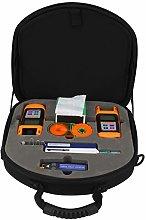 FTTH Tool Kit, High Accuracy Ergonomic Designed