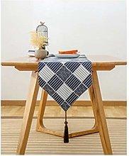 FTTH&YAG Cotton And Linen Ukiyoe Weave Pattern