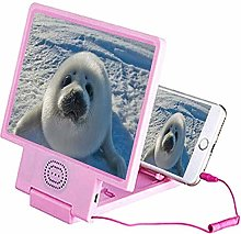 FTYYSWL 8.5-inch screen 3D magnifying glass