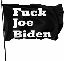 Fuck Biden Garden Flag 3x5 Ft Outdoor Flag Garden