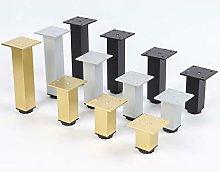 Fueniture Legs Set of 4 Cabinet Legs Metal