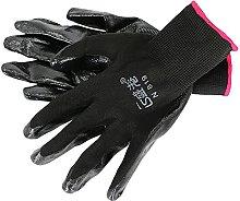 FUFU Mittens Safety Work Gloves, Multifunctional