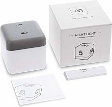 Fulighture Timing Night Light, Conversion Timing