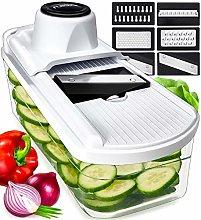 Fullstar Mandoline Slicer Vegetable Slicer and