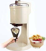 Fully Automatic Ice Cream Maker, Mini Ice Cream