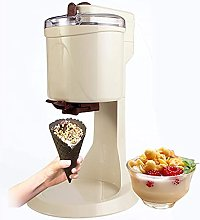 Fully Automatic Ice Cream Maker Mini Ice Cream