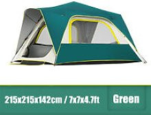 Fully Automatic Instant Tent Camping Rainproof UV