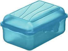 Fun 0.4L Food Storage Container (Set of 8) Rotho