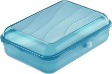 Fun 1.25L Food Storage Container (Set of 5) Rotho