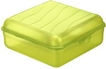 Fun 2.35L Food Storage Container (Set of 3) Rotho