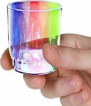 Fun Central AC684 LED Light Up Shot Glass -