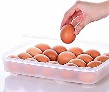 Fun Gift Egg Holder for Refrigerator, Deviled Egg