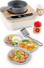 Fun Stove and Frying Pan Set
