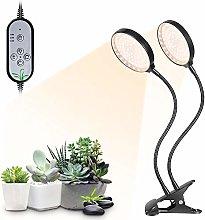 Funien Usb Growth Light,USB Plant Grow Light 156