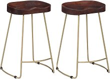 Funkhouser Bar Stool Union Rustic