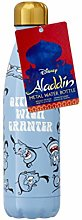 Funko Aladdin Metal Water Bottle, Stainless Steel,