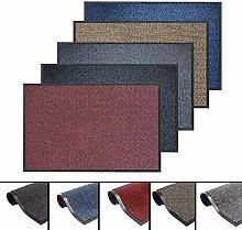 Funky Buys Barrier Mat Large Door Mat Rubber