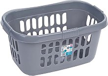 funky gadgets Hipster Laundry Basket Plastic