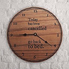 Funny Coworker Quote SayingDecorative Wood Round