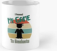 Funny Lovely Idea Gift for Graduation and Game