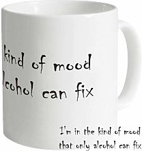 Funny Mugs Coffee Mugs Alcohol Mood Mug