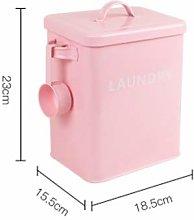 FUNRE Kitchen Bathroom Storage Box 10L Grain Rice