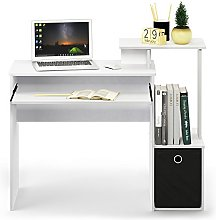 Furinno Multipurpose Home Office Computer Writing