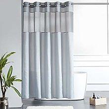 Furlinic Shower Curtain Waterproof Washable
