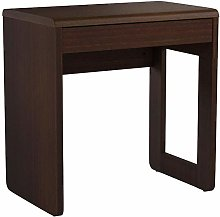 Furniture 247 Home Office Compact Computer Desk,