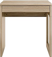 Furniture 247 Modern Home Office Compact Computer