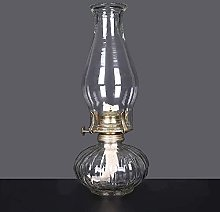 FURNITURE 33Cm Kerosene Lamp Oil Lamp Windproof