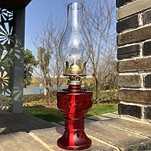 FURNITURE Classic Retro Kerosene Lamp Lantern 32Cm