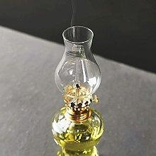 FURNITURE Classic Retro Kerosene Lamp Lantern