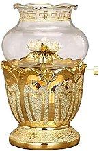 FURNITURE Classical Oil Lamp Home Power Failure