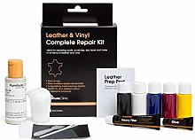 Furniture Clinic Complete Leather Repair Kit