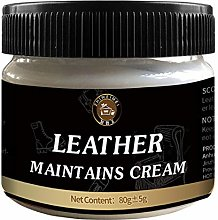 Furniture Clinic Leather Recolouring Balm, Shoe