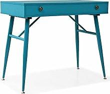 Furniture DesksWriting Desk with Drawer 90x50x76.5