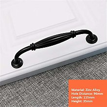 Furniture Knob for Cabinet (Size: #1; Colour: