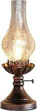 FURNITURE Led Bedroom Bedside Lamp Table Lamp,