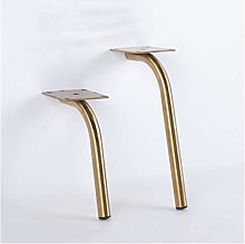 Furniture Leg Straight Chrome Metal Leg 180mm /