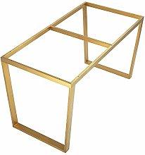 Furniture Leg-Table Leg, Stainless Steel Assembly
