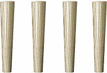 Furniture Legs, Solid Wood Furniture Legs, Conical