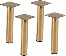 Furniture Legs Stainless Steel Metal Table Legs
