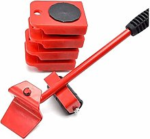 Furniture Lifter Tool Set Moving Device Heavy Load