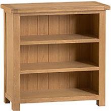 Furniture Mill Corby Small Bookcase