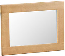 Furniture Mill Corby Small Wall Mirror